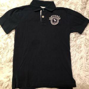 Abercrombie Kids Boy's Polo Shirt, Size 7/8